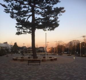 aeon higasikurume park