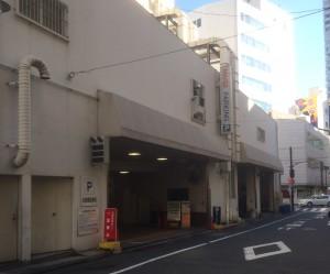 oicity ikebukuro parking