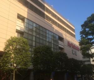 ITO YOKADO 武蔵境 東館2