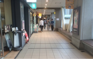 ファブ南大沢3階