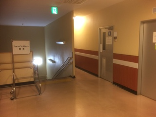 サミットストア新座片山 トイレ