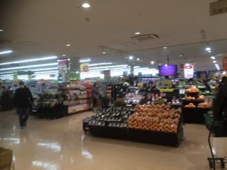 志村ショッピングセンター サミット